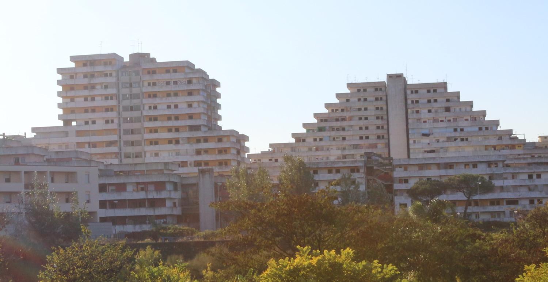 Scampia, prima Vela giù a giugno Via libera a cantieri per 9,5 miliardi