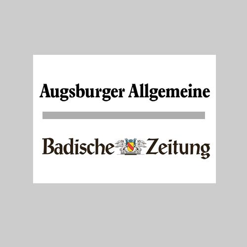 Augsburger Allgemeine / Badische zeitung
