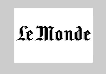 Le Monde parla di noi